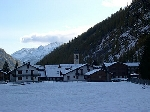 GRESSONEY - SAINT - JEAN