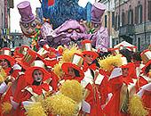 Carnevale di Cento