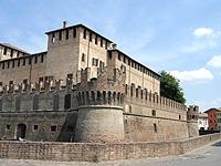 Rocca Sanvitale Fontanellato