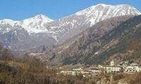 Val di Susa Piemonte