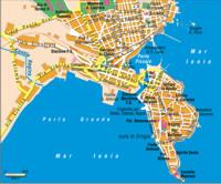 Siracusa for Alberghi di siracusa